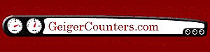 GeigerCounters.com