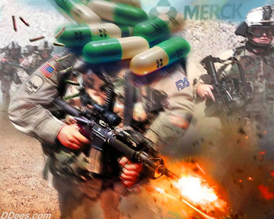 Pharma Soldier