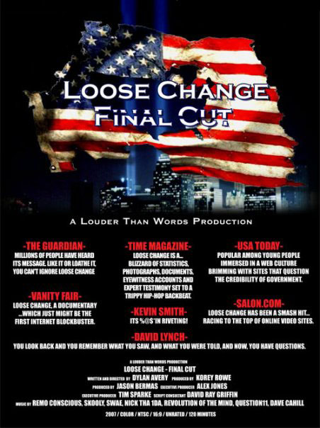 Loose Change - Final Cut