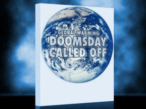 Global Warming - Doomsday Called Off
