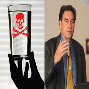 Dr Paul Connett - Toxic Tapwater