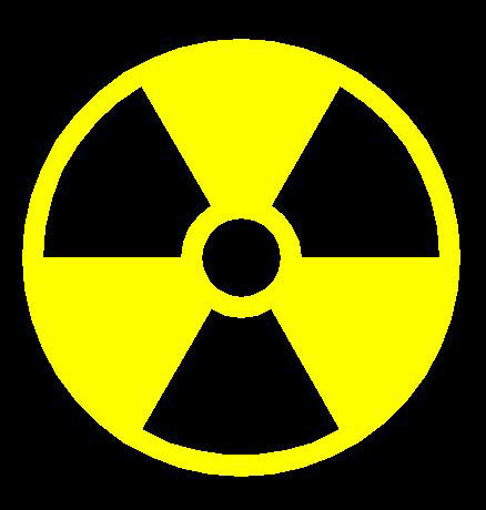 Radiation from Microwave Oven (Electromagnetic Radiation)