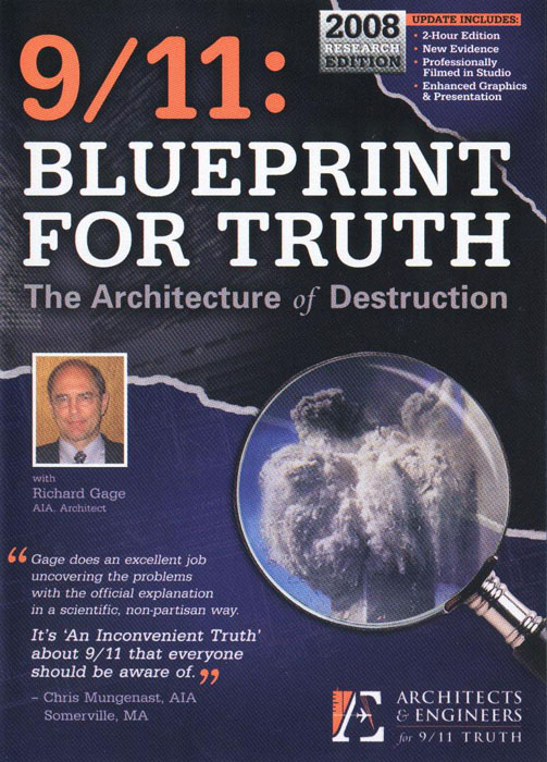 911 Blueprint for Truth