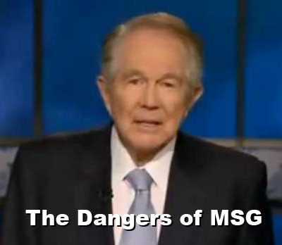 The Dangers of MSG