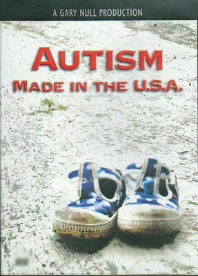 Autism - Made in the USA