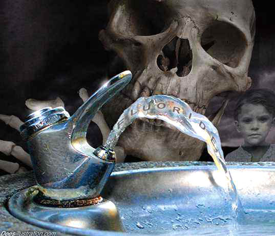 Fluoridation - At Any Cost