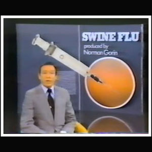 60 minutes 1979 - 1976 SWINE FLU VACCINE WARNING